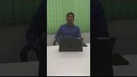Fever in Children - Dr Adarsh Somashekar