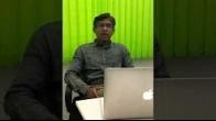 Bed wetting in Children - Dr Adarsh Somashekar