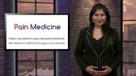 COVID-19 Best Practices Pain Management