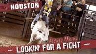Dana White: Lookin' for a Fight - Houston