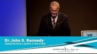 Osteochondral Lesions in the Ankle by Dr.John G. Kennedy.mp4