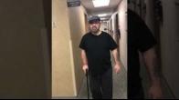 Dr. Eggers's patient testimonial hip 13
