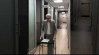 Dr. Eggers's patient testimonial knee 33