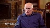 Terry Bradshaw's Evolution Medial-Pivot Experience