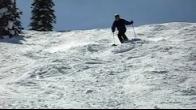Bill's Big Snow Debut