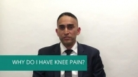 Mr Bobby Anand from BMI Shirley Oaks Hospital discusses knee pain