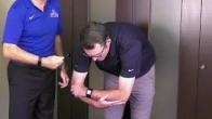 Post Shoulder Surgery Early Rehabilitation Part 2 - (Dr. Patrick St. Pierre)