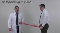 Rehabilitation Phase 3: David Savin, MD