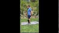 Split Squat - 6 -12 Weeks
