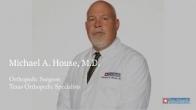 Michael A. House, M.D. - Orthopedic Surgeon