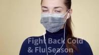 Fight Back Cold & Flu