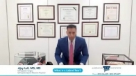 What is a Labral Tear? - Dr. Ajay Lall, Orthopaedic Sports Medicine Physician