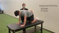 Phase 1 postoperative exercises (Day 14-21)