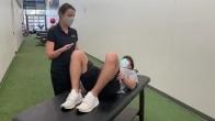 Phase 2 postoperative exercises (Week 3-6)