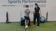 Phase 3 postoperative exercises
