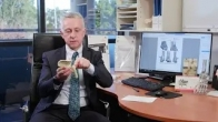 Total Hip Replacement Explained by Dr. Tim O'Carrigan