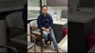 Anatomic Total Shoulder Replacement - Patient Testimonial