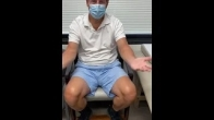 Ulnar Nerve Transposition for Numbness and Tingling in Hand - Patient Testimonial