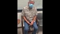 Rotator Cuff Repair Patient Testimonial