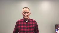 Patient Testimonial Rotator Cuff Repair - Part 1