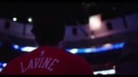 Interview with Zach LaVine: An Athlete's Perspective on Injury and Working with Team Physicians