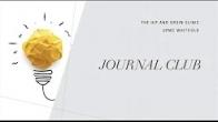 Journal Club - April 2021