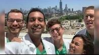 Virtual Tour of Rush University Medical Center