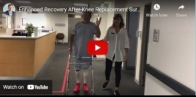 Enhanced Recovery After Knee Replacement Surgery