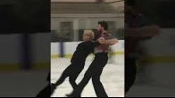 Ice Skating to Recovery