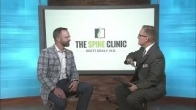 Dr. Braly on Fox's Living Oklahoma - The Spine Clinic